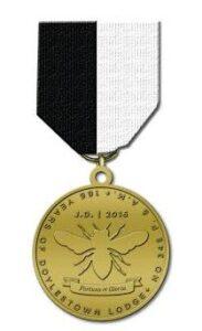 2016 Medal