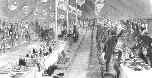 169th Annual Banquet