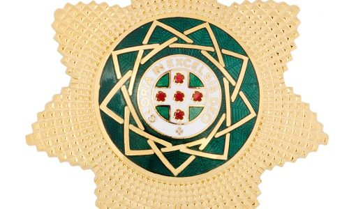 The Masonic Family: THE ROYAL ORDER OF SCOTLAND