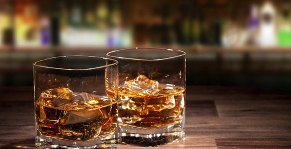 Grand Master Whiskey